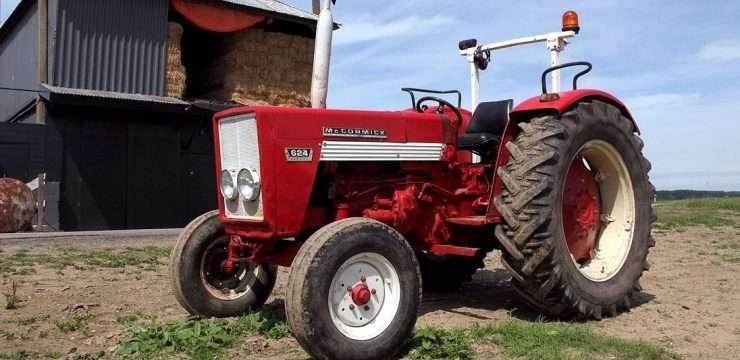 Hobby tractor verzekeren